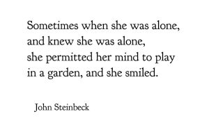 East of Eden Quote